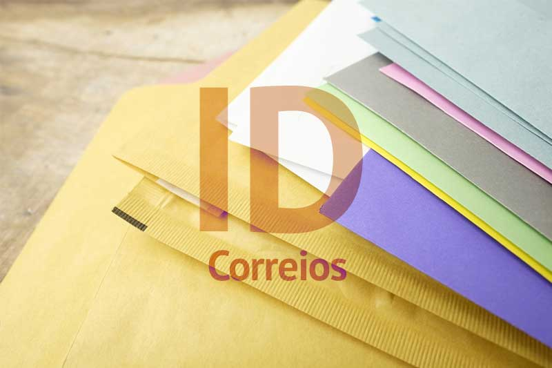 Portal do Importador - ID Correios